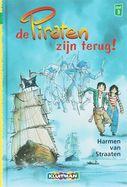 Klavertje twee-serie De piraten zijn terug!