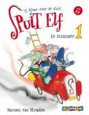 Spuit Elf is nummer 1