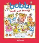 Bobbi bobbi geeft een feestje (verpakt per 6 stuks)