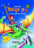 Heksje Lily Het magische zwaard