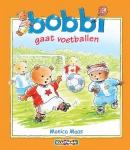 Bobbi Bobbi gaat voetballen