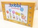 Bobbi Bobbi 12 uitdeelboekjes