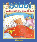 Welterusten, lieve Bobbi - met knuffel doek