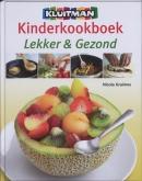 Kinderkookboek  Lekker & gezond