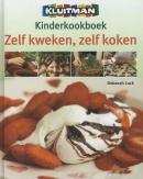Kinderkookboek Zelf kweken / zelf koken