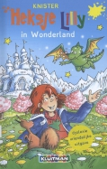 HEKSJE LILLY IN WONDERLAND (8+)  DYSLEXIE