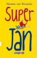Super Jan. Lettertype Dyslexie
