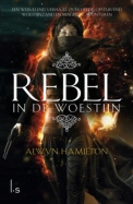 Rebel in de woestijn (POD)