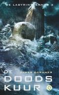 De doodskuur - De labyrintrenner 3