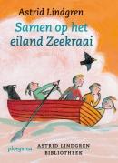 Astrid Lindgren Bibliotheek Samen op het eiland Zeekraai