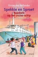 Spekkie en Sproet Raadsels op het cruise-schip