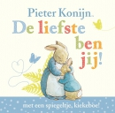 Pieter konijn De liefste ben jij!