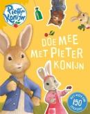 Pieter Konijn Doe mee met Pieter Konijn