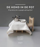 De hond in de pot