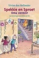 Spekkie en Sproet Spekkie en Sproet: Oma vermist
