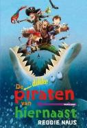 De piraten van hiernaast Dikke piraten van hiernaast Omnibus