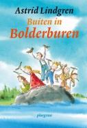 Buiten in Bolderburen
