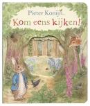 Pieter Konijn: Kom eens kijken