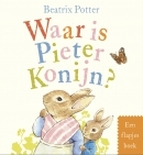 Waar is Pieter Konijn?