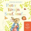Pieter Konijn: Snuf, snuf...