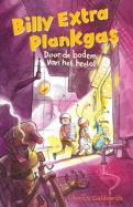 Billy Extra Plankgas: Door de bodem van het heelal