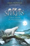 Seekers 01 Terug naar de wildernis