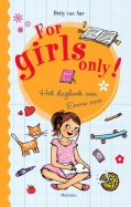 For Girls Only! Dagboek van Emma