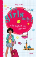 For Girls Only! Het dagboek van Ellen