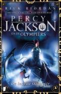 Percy Jackson - en de Olympiers 5 De laatste Olympiër