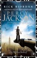 Percy Jackson en de Olympiërs deel 1 De bliksemdief
