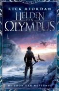 Zoon van Neptunus - Helden van Olympus 2