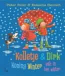 Kolletje en Dirk - Koning Winter valt in het water