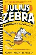 Julius Zebra - 1 Rollebollen met de Romeinen