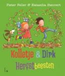 Kolletje en Dirk – Herfstbeesten