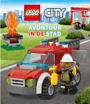 LEGO City - Avontuur in de stad