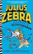 Julius Zebra - Ellende met de Egyptenaren
