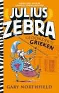 Julius Zebra - Gedonder met de Grieken