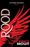 De Mars Trilogie 1 - Rood (POD)