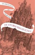 De spiegelpassante 4 - De storm van de echo's