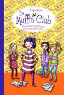 De Muffin-Club 4, Allerbeste vriendinnen en het perfecte plan