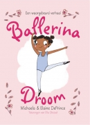 Ballerinadroom