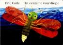 Het eenzame vuurvliegje karton ed