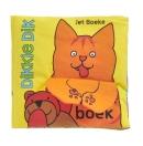 Dikkie Dik: Kiekeboek