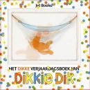 Dikkie Dik: Het dikke verjaardagsboek van Dikkie Dik