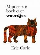 Mijn eerste boek over woordjes