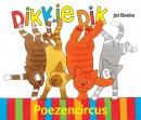 Dikkie Dik : Poezencircus