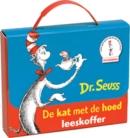 De kat met de hoed Leeskoffer