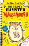 De grote hamstermassamoord