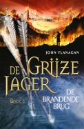 De Grijze Jager 2 - De brandende brug (gebonden)