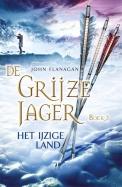De Grijze Jager 3 - Het ijzige land (gebonden)
